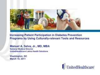 Increasing Patient Participation in Diabetes Prevention Programs by Using Culturally-relevant Tools and Resources