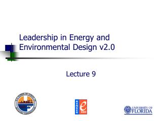 Leadership in Energy and Environmental Design v2.0