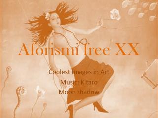 Aforismi free XX