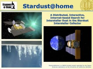 Stardusthome