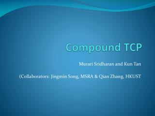 Compound TCP