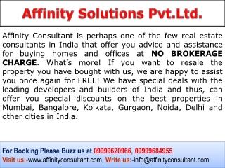 DLF Group New Apartments Bangalore 09999620966