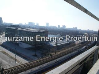 Duurzame Energie Proeftuin