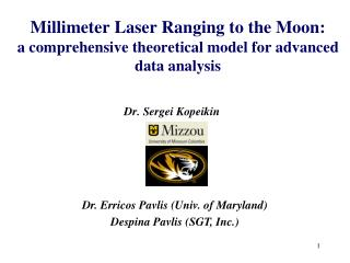 Millimeter Laser Ranging to the Moon: a comprehensive theoretical model for advanced data analysis