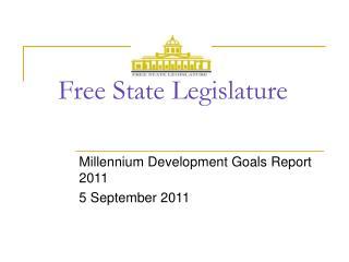 Free State Legislature
