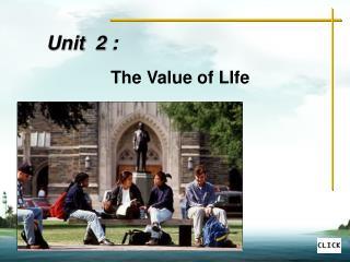 Unit  2 :