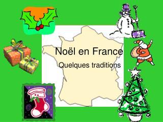 No l en France