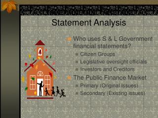 Governmental Financial Statement Analysis