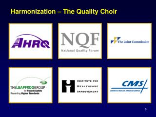 Harmonization   The Quality Choir