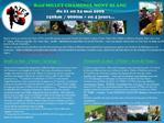 Raid MILLET CHAMONIX MONT BLANC du 21 au 24 mai 2009 150km