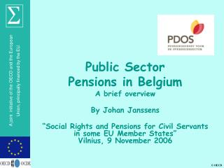 Public Sector  Pension Service