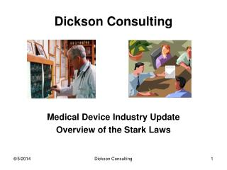 Dickson Consulting