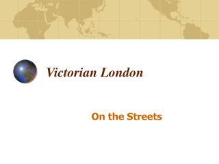 Victorian London
