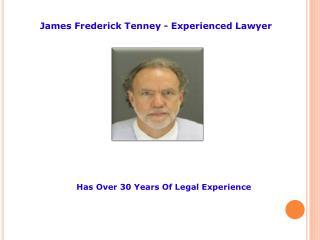 James Tenney