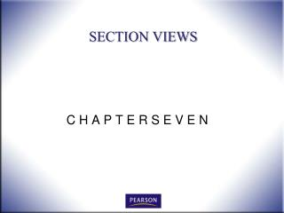 SECTION VIEWS