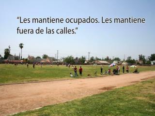 Las Ligas de F tbol M xico-Americanas en San Bernardino