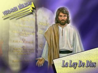 Necesita el cristiano que est  bajo la gracia, obedecer la Ley de Dios
