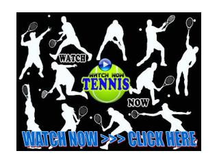 START now  BNP Paribas Open Tennis 2011 Live Highlights and
