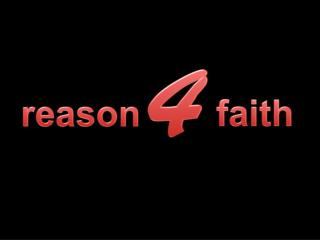 Reason4faith