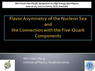 Flavor Asymmetry of the Nucleon Sea and  the Connection with the Five-Quark Components