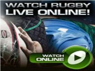 Super 15  Chiefs VS Sharks LiveRugby Stream