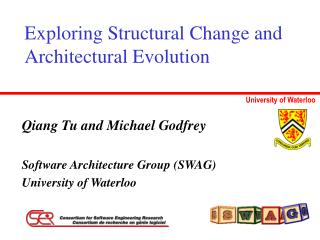 Exploring Structural Change and Architectural Evolution
