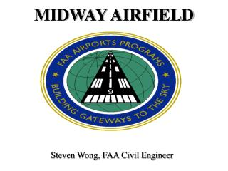 MIDWAY AIRFIELD