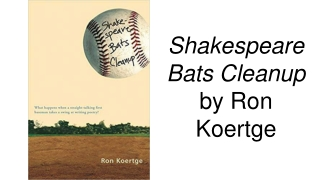 Baseball Haikus