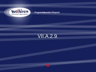 VII.A.2.9.