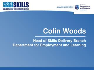 Colin Woods