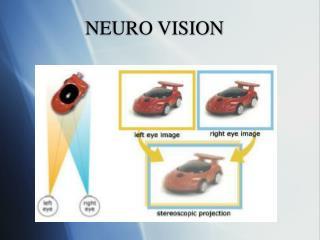 NEURO VISION