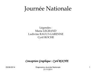 Journ e Nationale
