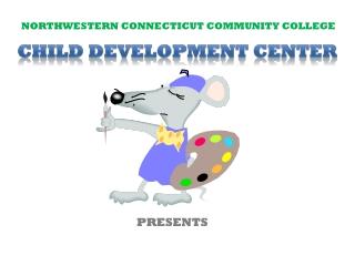 Child Development Center Art Show-2011
