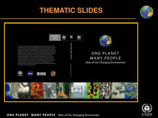 THEMATIC SLIDES