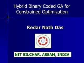 Kedar Nath Das