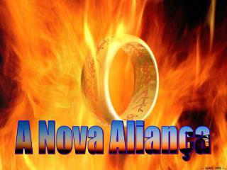 A Nova Alian a