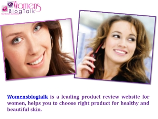 Top Reviews of Wrinkle Creams