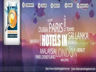 Best Hotel Deals Cape Town ,  Venice , Maldives, Philipines