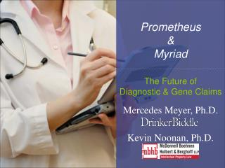 Prometheus   Myriad