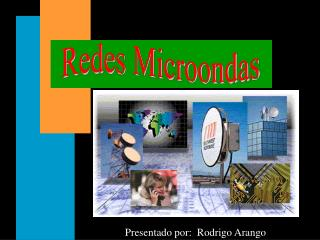 Redes Microondas