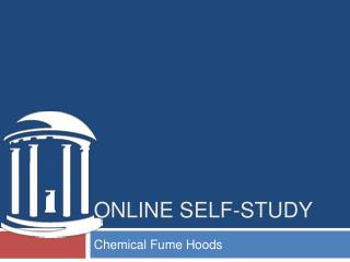 ONLINE self-study
