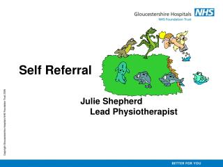 Self Referral