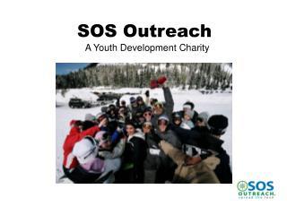 SOS Outreach Program Impact Presentation