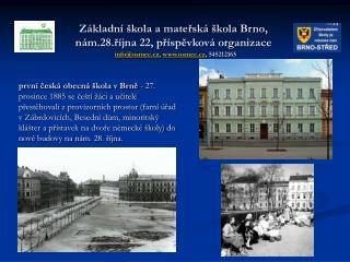 Z kladn   kola a matersk   kola Brno, n m.28.r jna 22, pr spevkov  organizace   infoosmec.cz, osmec.cz, 545212165