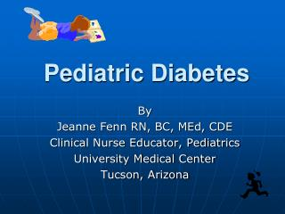 Pediatric Diabetes