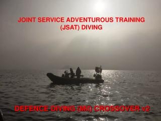 BSAC Rebreather Diving