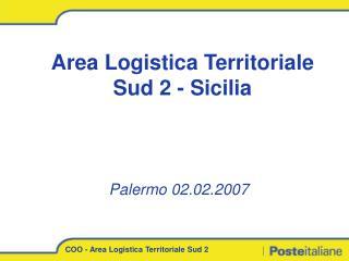 Palermo 02.02.2007