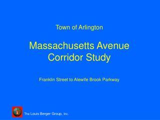 Town of Arlington
