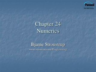 A C Library For Computational Number Theory