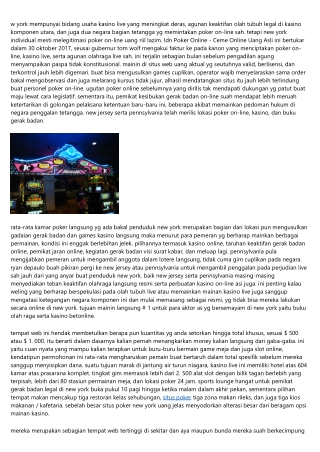 Bagaimanakah Cara Meninggikan Pengalaman Cuplikan Daftar Idn Poker Online - Ceme Online Terbaru Gim Anda?